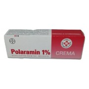 Bayer Spa Polaramin Crema 25g 1%