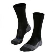 Falke TK2 Cool Men Socks Black Mix