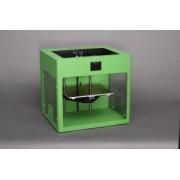 Imprimantă 3D Craftunique CRAFTBOT 2 GREEN