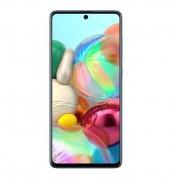 Samsung galaxy a71 128gb telcel - azul