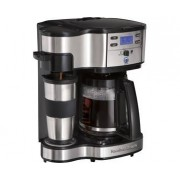 Hamilton Beach The Scoop 2-way Brewer