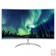 "40"" Philips BDM4037UW/00, Curved, LED, 16:9, 3840x2160, 4ms, 4000:1, 300cd/m2, speakers, HDMI/DP/USB"