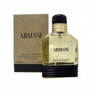 Perfume Para Caballero Giorgio Armani ARMANI POUR HOMME Eau De Toilette 100 Ml.