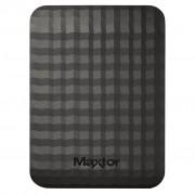 "HDD extern Maxtor M3 Portable, STSHX-M201TCBM, 2.5"", USB 3.0, 2TB, Black"