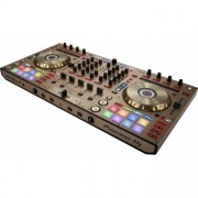 Pioneer DDJ-SX2-N Gold 4-channel controller LIMITED EDITION