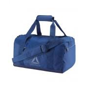 REEBOK Act Fon S Grip Duffel Bag Blue