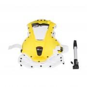 RXR Borstbescherming RXR Protect Strongflex Kinderen Geel Ltd - Geel