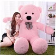 OH BABY 5 feet Pink teddy bear soft toy valentine love birthday SE-ST-170