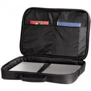 Чанта за лаптоп Sportsline Montego 17.3 инча Цвят Черна HAMA-101087
