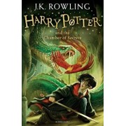 Harry Potter and the Chamber of Secrets/J.K. Rowling