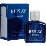 Replay for Him Essential EdT 30ml