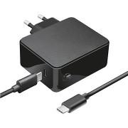 TRUST MAXO APPLE 60W USB-C laptop töltő