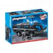 Playmobil Tactical Unit Command Vehicle (5564)