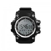 "Leotec Black Mountain smartwatch Nero LCD 2,79 cm (1.1"")"