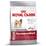 Royal Canin Size Royal Canin Medium Health Nutrition Dermacomfort Adult - 2 x 10 kg