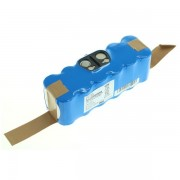 Batteri f. iRobot Roomba 653