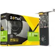 ZOTAC GT 1030 LP 2G - Grafische kaart - GT 1030 - 2 GB GDDR5 - PCI Express 3.0 x16 - VGA, HDMI
