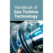 Handbook of Gas Turbine Technology