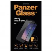 Protector de Ecrã PanzerGlass para Samsung Galaxy A6+ (2018) - Preto