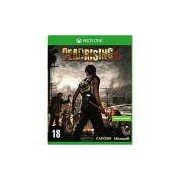 Game - Dead Rising 3 - XBOX ONE