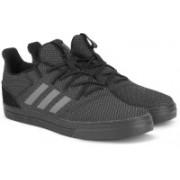 ADIDAS TRUE STREET Sneakers For Men(Black, Grey)