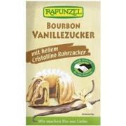 Zahar Vanilie Bourbon Alb Rapunzel 4x8gr