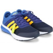 ADIDAS NEO CLOUDFOAM FLOW 2.0 Sneakers For Men(Blue)