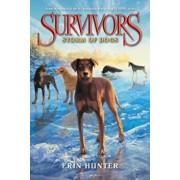 Survivors '6: Storm of Dogs, Paperback/Erin Hunter