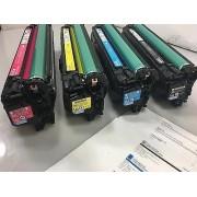 Тонер касета CE270A ( 650А ) Bk - 13.5k (Зареждане на CE270A)