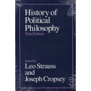 History of Political Philosophy (Strauss Leo)(Paperback) (9780226777108)