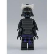 Lego Ninjago 4 Armed Lord Garmadon Minifigure (Loose)