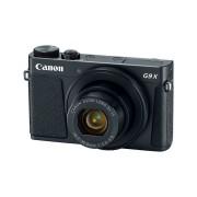Canon Powershot G9 X Mark II compact camera Zwart open-box