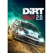 Codemasters DiRT Rally 2.0 Steam Key GLOBAL