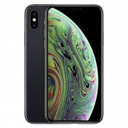Refurbished-Stallone-iPhone XS 64 GB Space Grey Unlocked