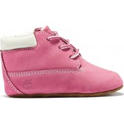 Timberland Crib Bootie With Hat pink 18,5