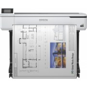 """Plotter Epson Surecolor SC-T5400 36"""", format A0, 4 culori, rezolutie maxima printare 2.400 x 1.200 dpi"""