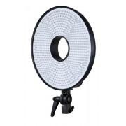 Lampa de lumină tip inel Falcon Eyes LED DVR-630DVC on 230V
