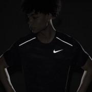Мужская беговая футболка с коротким рукавом Nike TechKnit