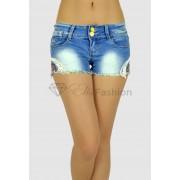Pantaloni Scurti Chic Intern