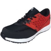 SPORTS BR-S77 Running Shoes For Men(Black, Red)