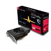 SAPPHIRE PULSE RADEON RX 570 ITX 4G GDDR5 HDMI/DVI-D/DP