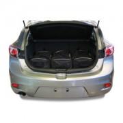 Mazda3 (BL) 2009-2013 5d Car-Bags Travel Bags