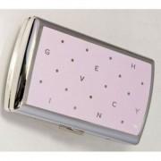 GC3-0005 Givenchy elegáns cigaretta tartó 10 szálhoz