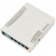 MikroTik RB951Ui-2HnD RouterOS L4 128MB RAM