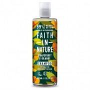 Faith in Nature Grapefruit és Narancs sampon - 400ml