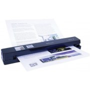 Scanner portabil I.R.I.S IRIScan Anywhere 3 Wi-Fi, A4, 12 ppm