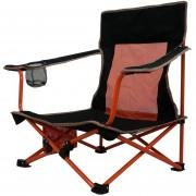 Silla Plegable Para Playa Y Camping Ecology