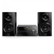 PHILIPS Philips Micro music system BTM2560 bluetooth CD, MP3-CD, USB, FM