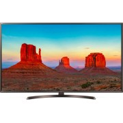 LG 55uk6400plf Tv Led 55 Pollici 4k Ultra Hd Digitale Terrestre Dvb T2 /c/s2/t Ci+ Smart Tv Internet Tv Web Os Wi-Fi Bluetooth Lan Miracast - 55uk6400 ( Garanzia Italia )