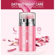 Laikou Day Night Eye Essence Cream Facial Anti- puffiness Dark Circles Anti Wrinkle Moisturizing Firming Lifting Eye Ski